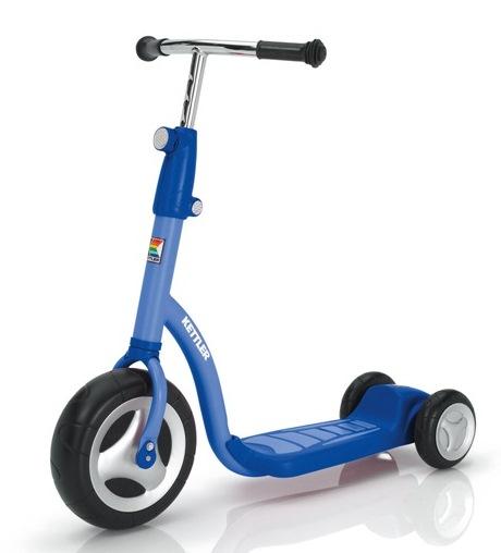 Trotineta Scooter blue