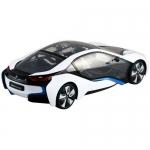 BMW i8 RC cu Telecomanda 1:14