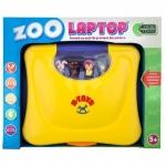 Laptop Zoo cu 100 de functii