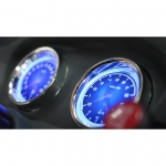 Masinuta electrica 12V BMW X6 Red cu telecomanda