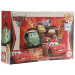 Puzzle Cars 2, 100 piese