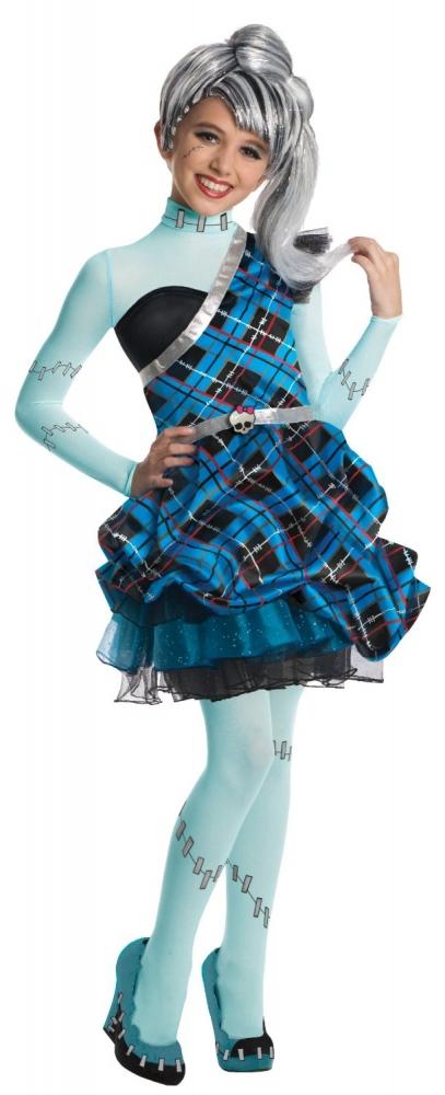 Costum de carnaval - Frankie Stein