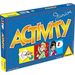 Joc Activity Junior