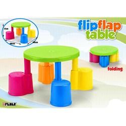 Masuta Flip Flap
