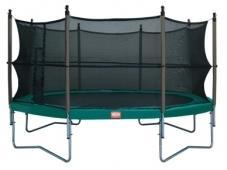 Plasa de siguranta pentru trambulina Berg - Diametru 270 cm