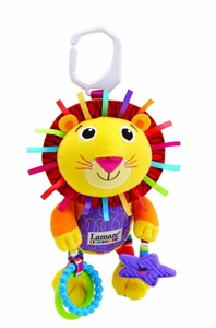 Play and Grow Logan The Lion