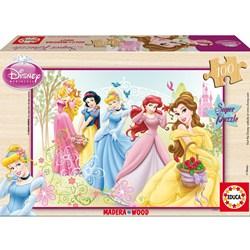 Puzzle Printesele Disney 100 piese