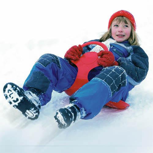 Saniuta Snow Glider De Luxe