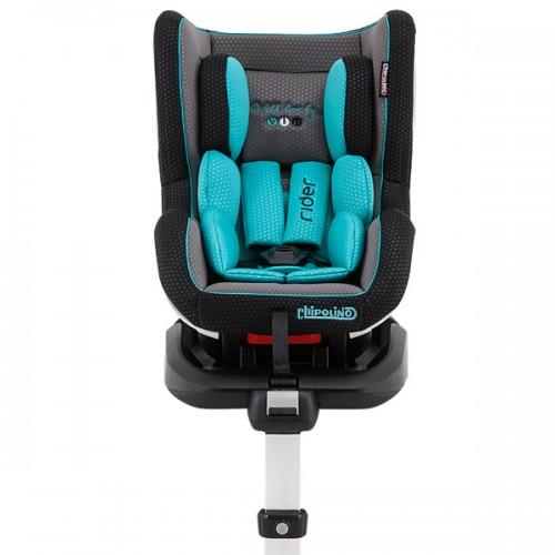 Scaun Auto Chipolino Rider Cu Sistem Isofix 0-18 K