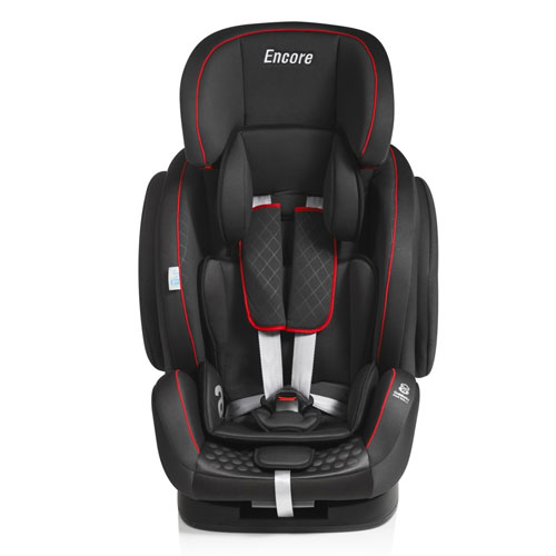 Scaun auto Encore Red 9-36 kg Innovaciones Ms