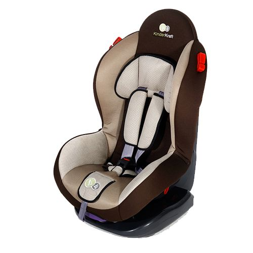 Scaun auto Shell Plus Brown