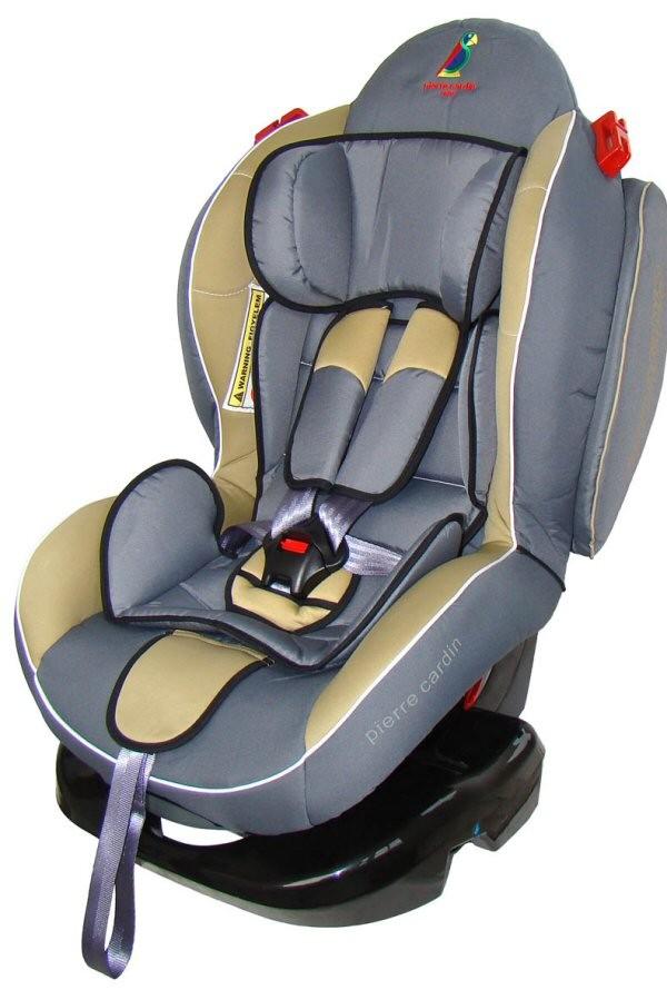 Scaun auto pentru copii Venus - kaki