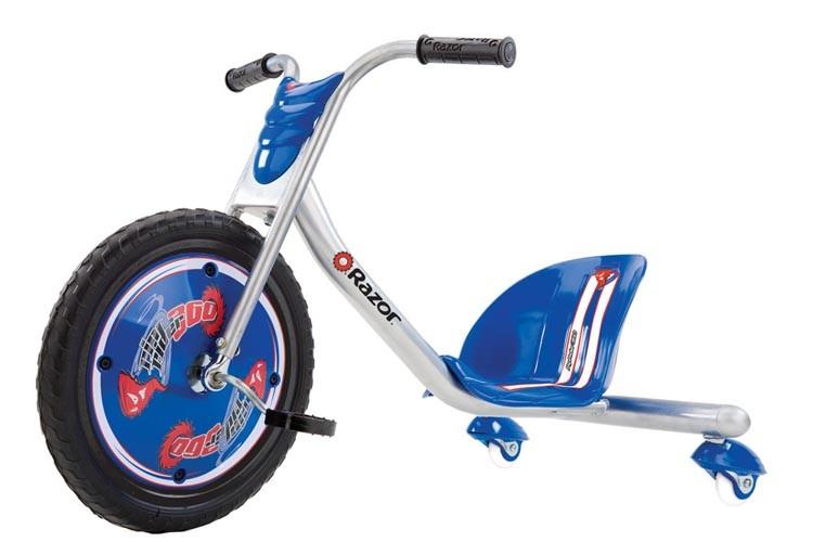 Tricicleta Razor Rip Rider 360