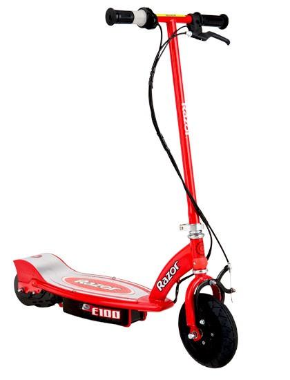 Trotineta Scooter E100
