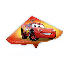 Zmeu Disney Cars