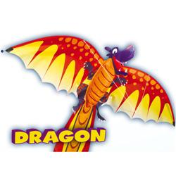 Zmeu Dragon 3D imagine