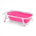 Cadita pliabila Fold Pink Innovaciones Ms