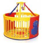 Centru mobil de joaca Play Center