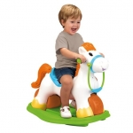 Feber Pony 3x1