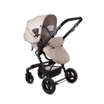 Kinderkraft Carucior 2 in 1 Kraft Vanila