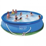 Piscina Intex Easy Set 457 x 91 cm