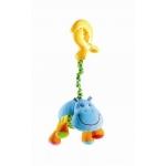 Prietenul Istet Puiul de girafa