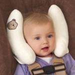Protectie pentru cap Cradler