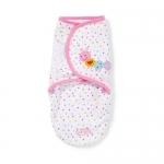 Sistem de infasare pentru bebelusi PureLove Rolley Polley Summer Infant