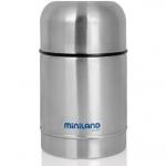 Termos mancare solida Miniland 600 ml