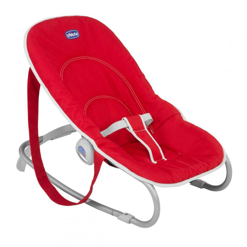 Balansoar Chicco Easy Relax, Red, 0+luni