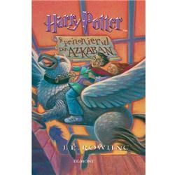 Carte Harry Potter si Prizonierul din Azkaban