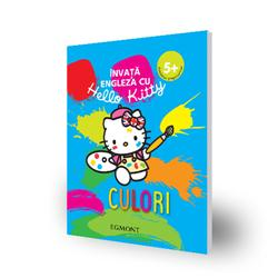 Carte Hello Kitty - Culori