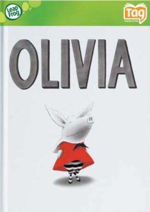 Carte Interactiva TAG Olivia