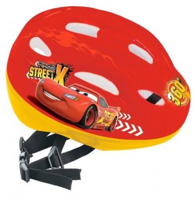 Casca protectie Cars