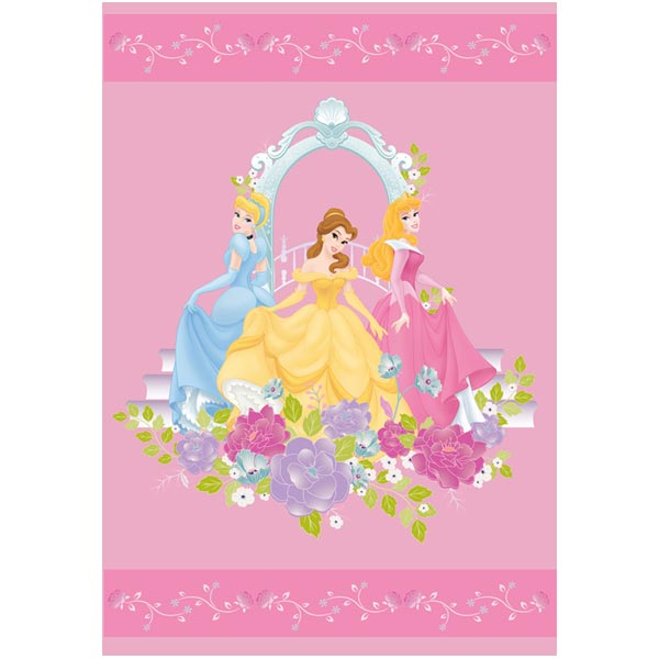 Covor copii Princess model 101 140x200 cm Disney