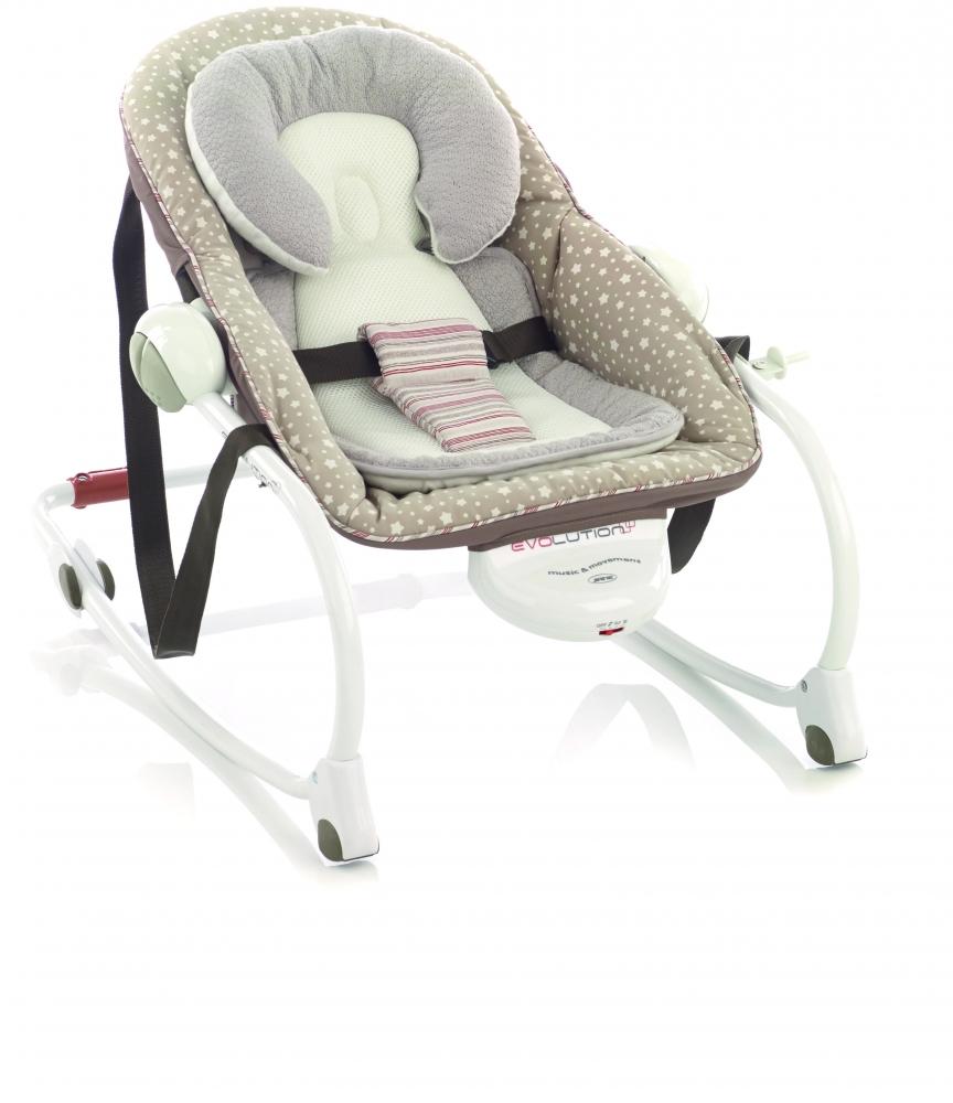 Husa cu tetiera bebelusi - fata reversibila imagine
