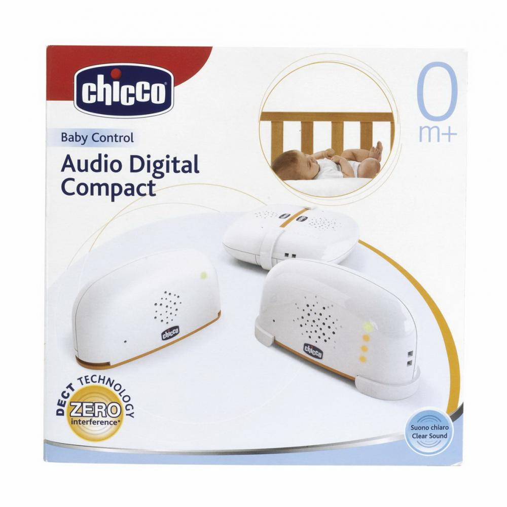 Interfon Chicco Digital Ultra-Compact