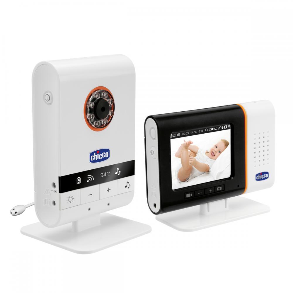 Interfon video digital Chicco