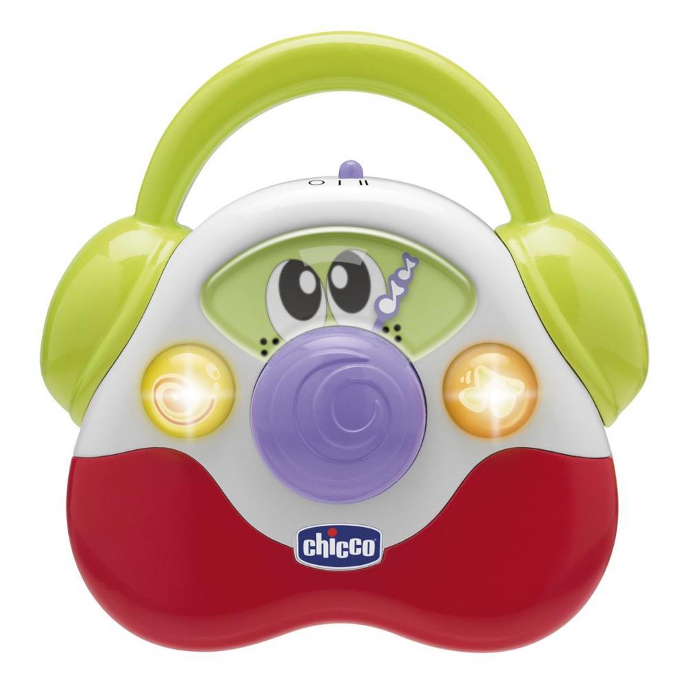 Jucarie Chicco Primul meu radio