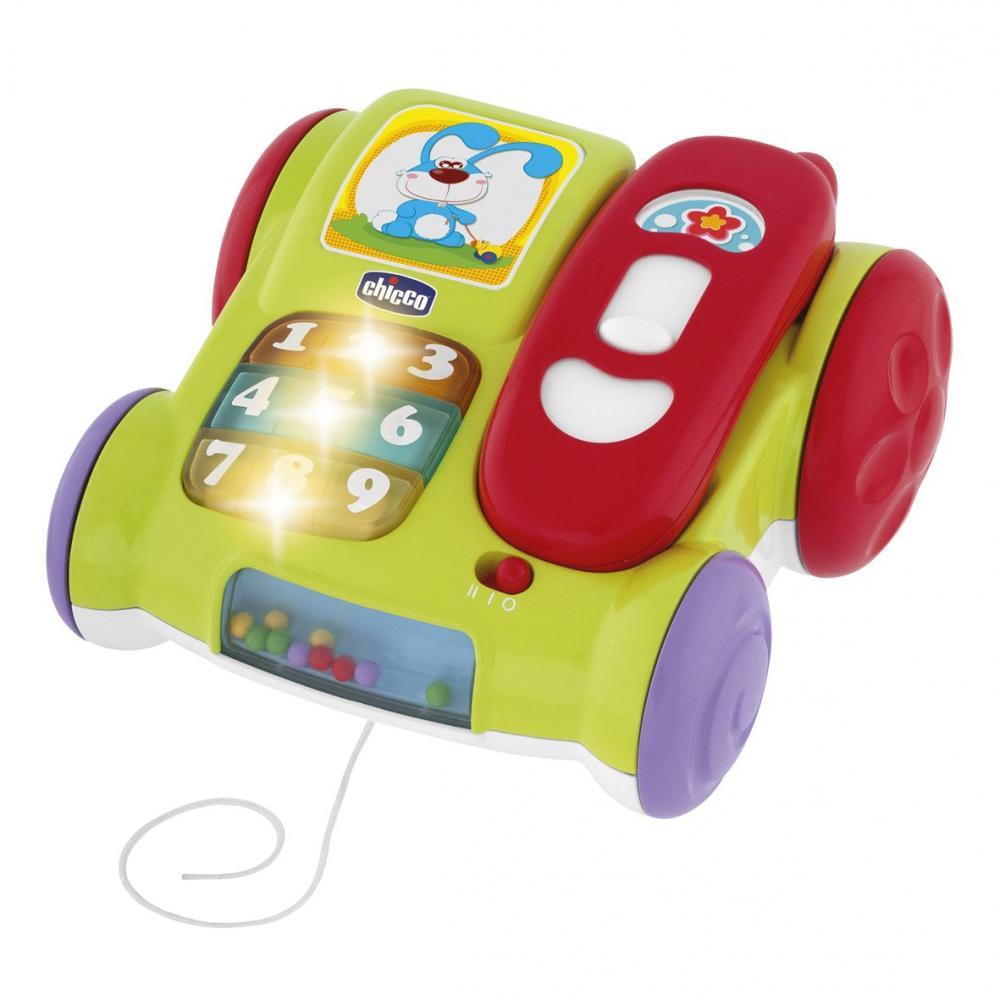 Jucarie Chicco Telefon muzical