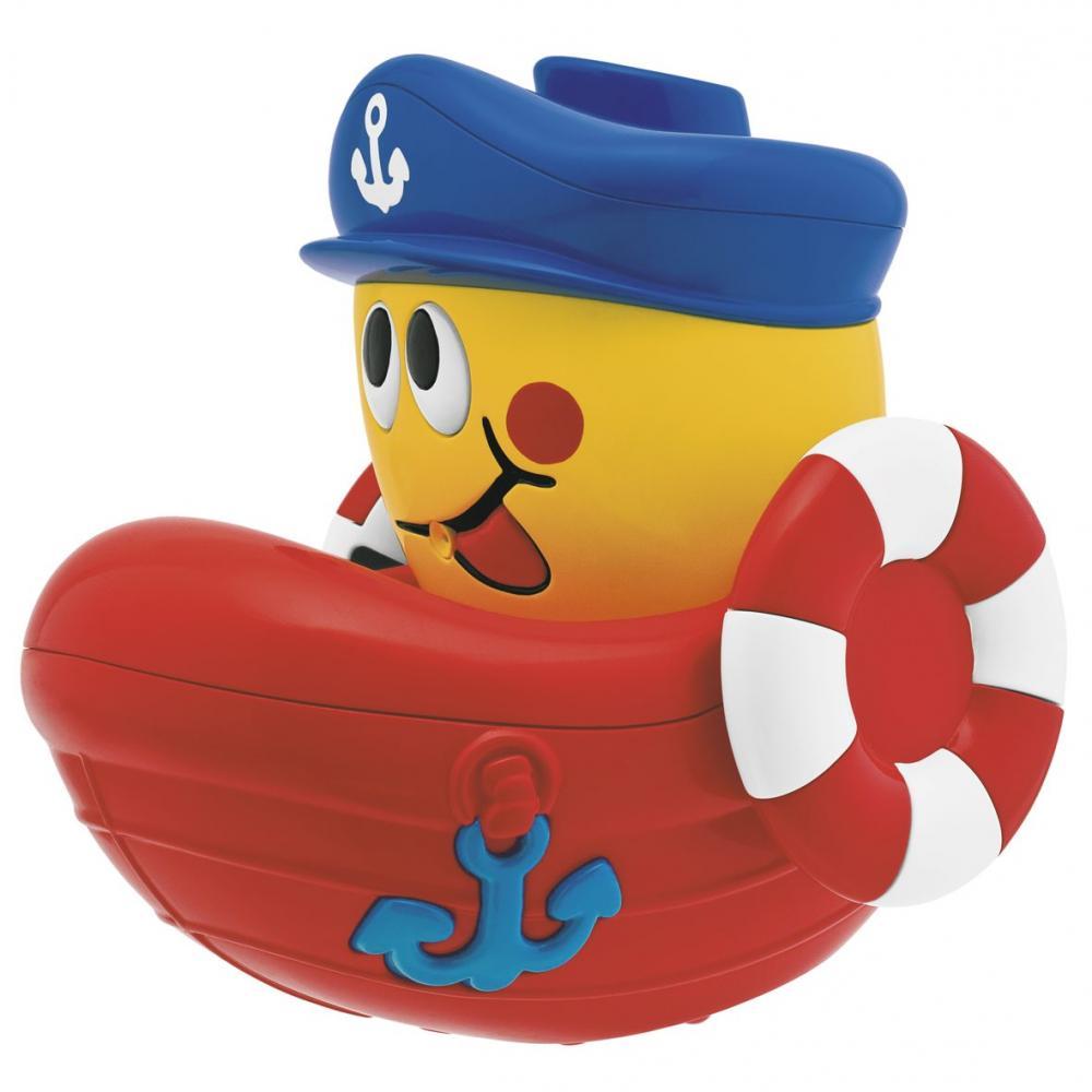 Jucarie de baie Chicco Captain squirt