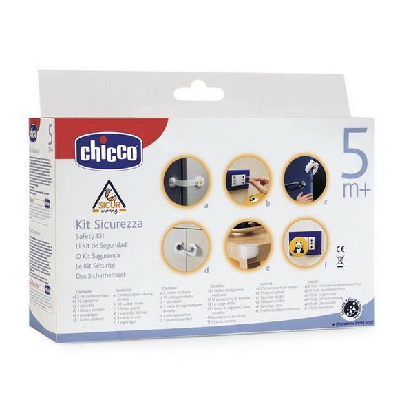 Kit de siguranta Chicco