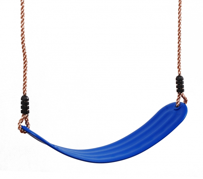 Leagan Flexibil Albastru