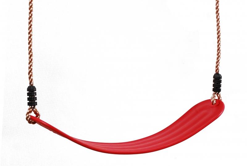 Leagan Flexibil Rosu