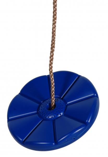 Leagan Rotund Albastru