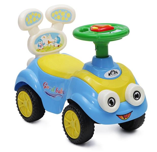 Masinuta de Impins Cangaroo Mini Toycar Q01-2