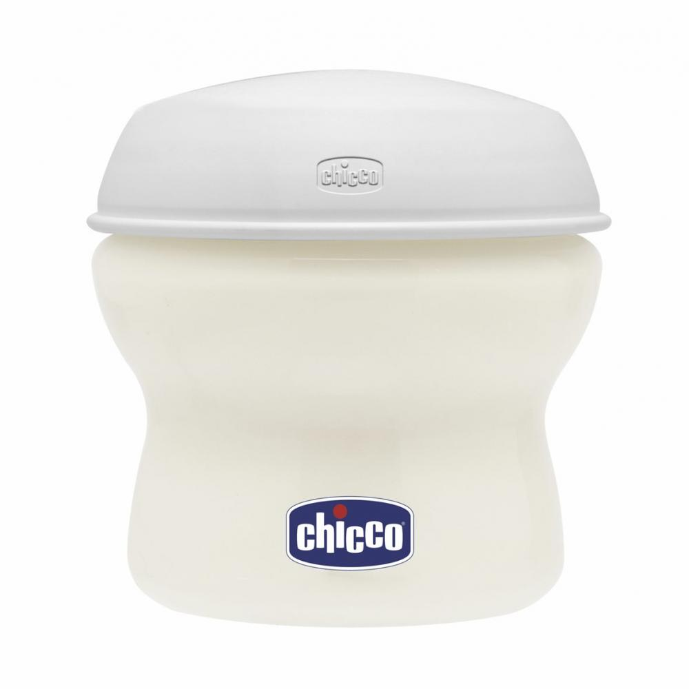 Recipiente stocare lapte matern Chicco Step up 0BPA