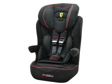 Scaun auto  I-max SP  9-36 kg. Ferrari black