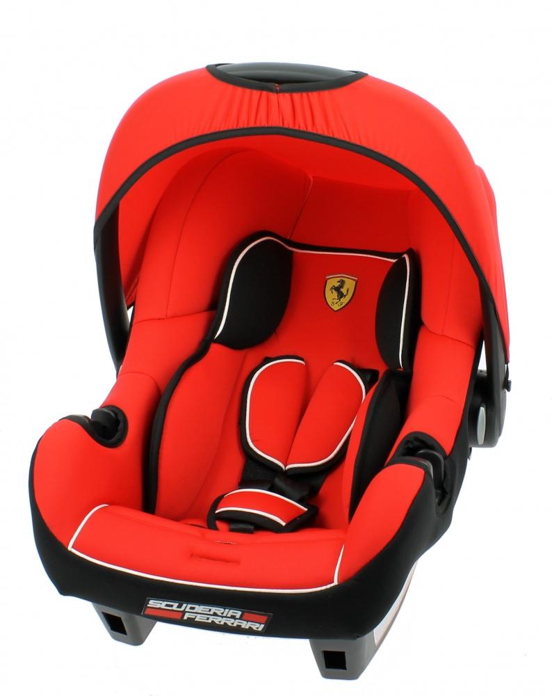 Scaun auto BeOne SP Ferrari 2015