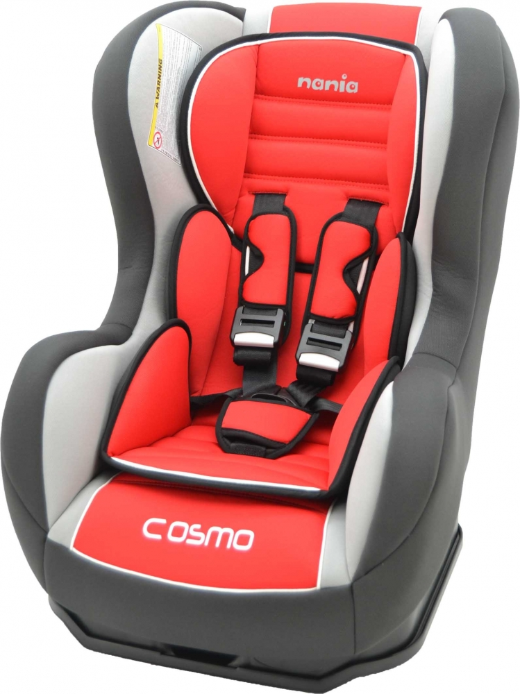 Scaun auto Cosmo Sp 0-18kg. Osann Agora